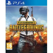 PUBG PLayerUnknown´s Battlegrounds - PS4