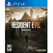 Resident Evil VII - PS4