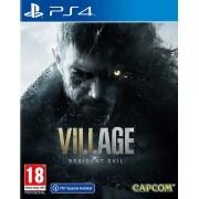 Resident Evil 8 Village VIII