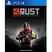 Rust - PS4