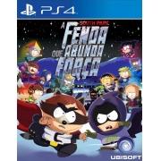 South Park A Fenda Que Abunda Força - PS4