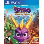 Spyro Trilogia- PS4