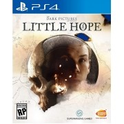 Little Hope - PS4