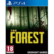 The Forest - PS4