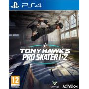 Tony Hawk´s Pro Skater 1+2 - PS4