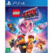 Uma Aventura Lego 2 - PS4
