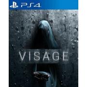 Visage - PS4