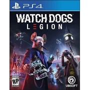 Watch Dogs Legion - PS4 e PS5
