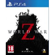 World War Z Game - PS4