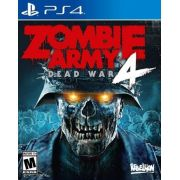 Zombie Army 4: Dead War - PS4