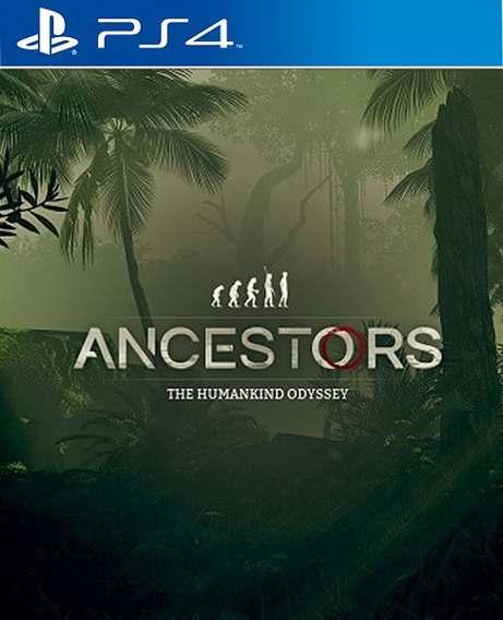 Ancestors The Humankind Odyssey  - Joy Games