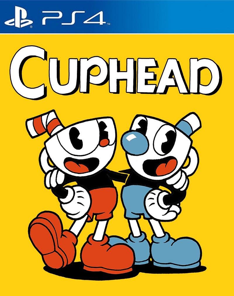 Cuphead - PS4  - Joy Games