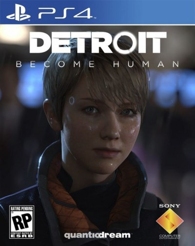 Detroit Become Human - PS4  - Joy Games