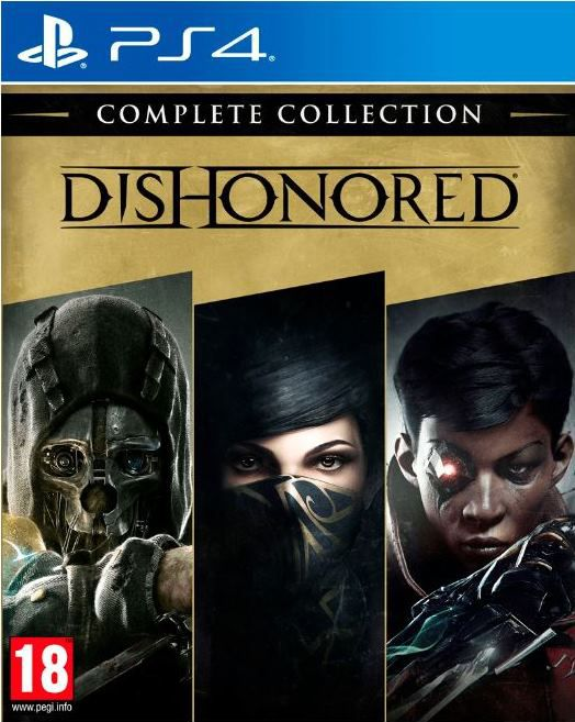 Dishonored Complete Collection  - Joy Games