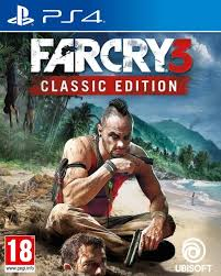 Far Cry 5 Gold Edition + Far Cry 3 - PS4  - Joy Games