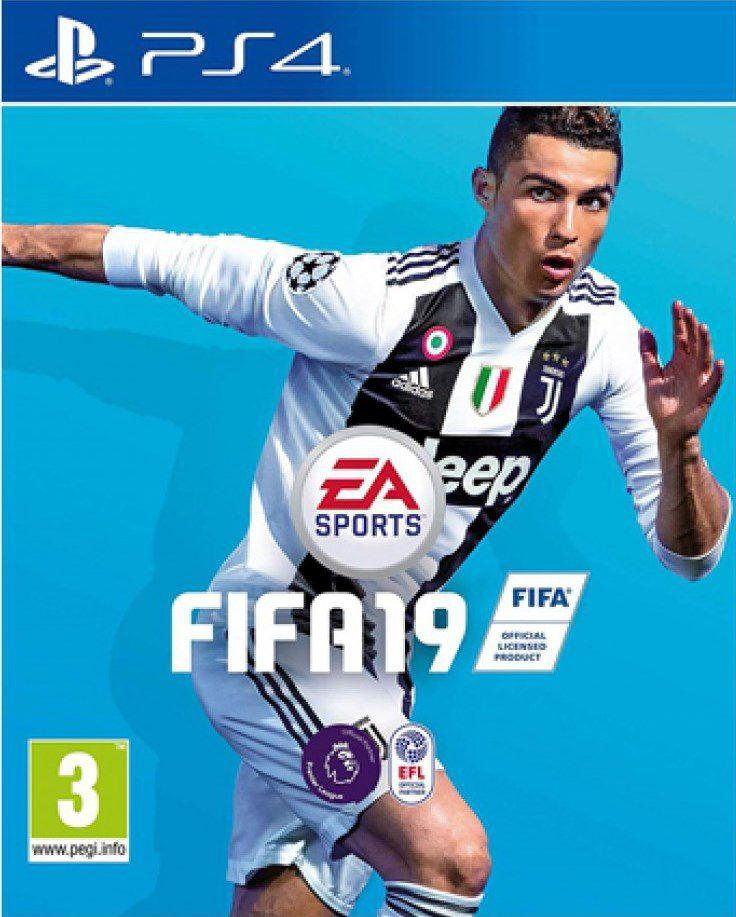 FIFA 19 - PS4  - Joy Games