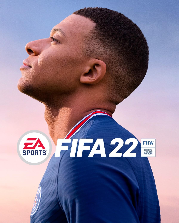 FIFA 22 - PS4  - Joy Games