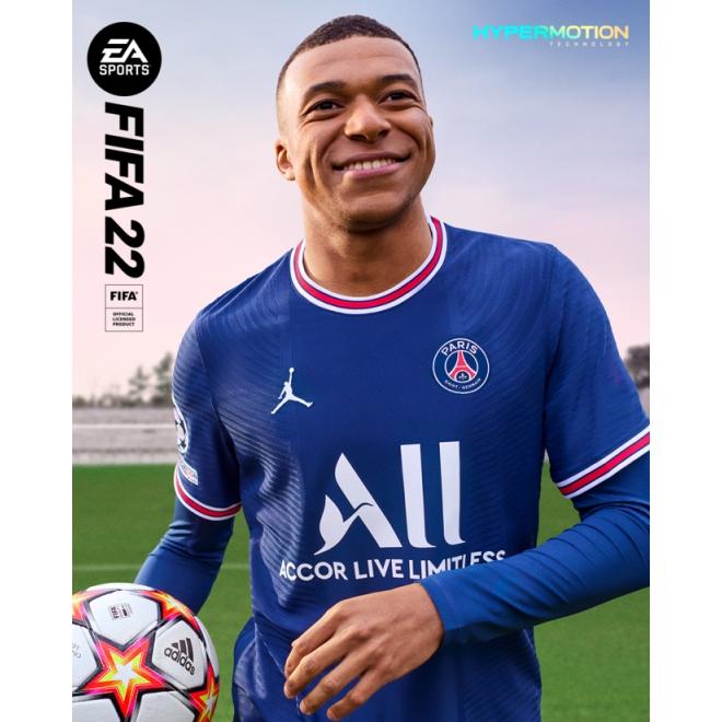 FIFA 22 - PS5  - Joy Games