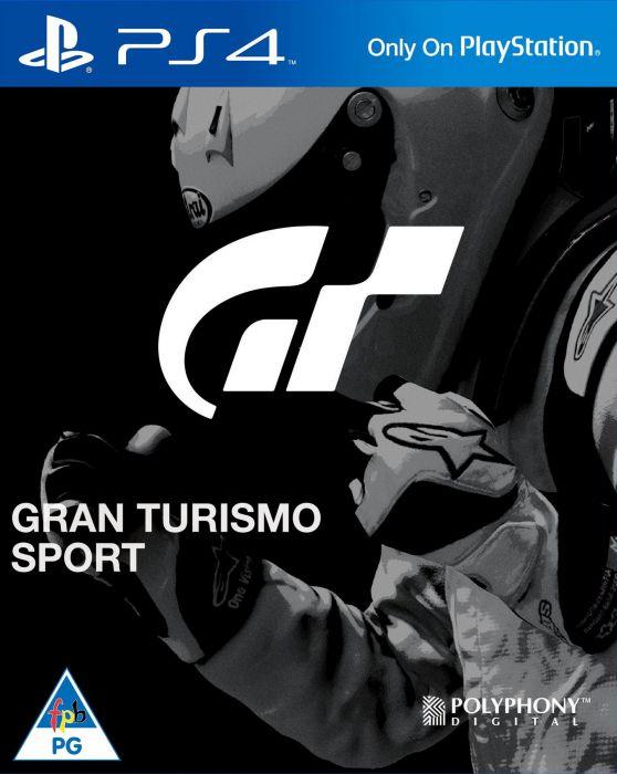 Gran Turismo Sport - PS4  - Joy Games