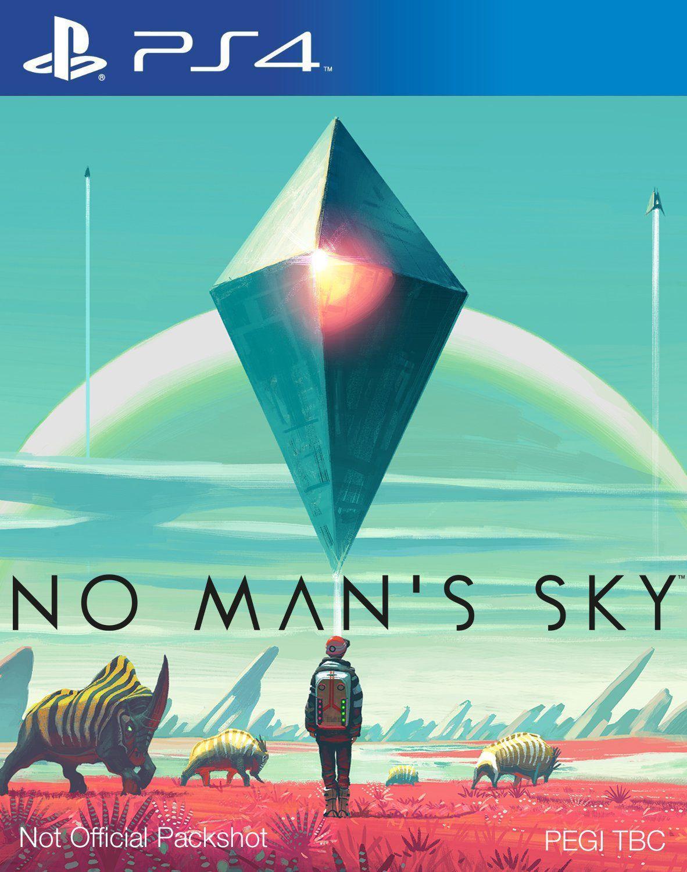 No Man´s Sky - PS4  - Joy Games