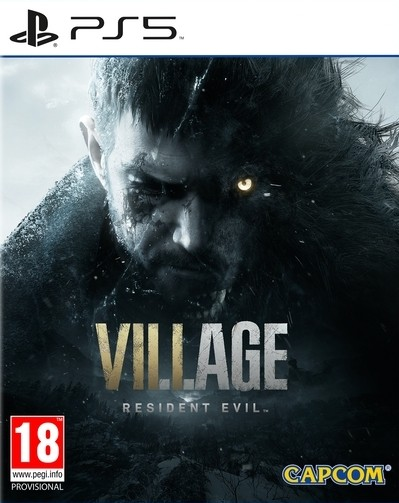 Resident Evil Village VIII  - Joy Games