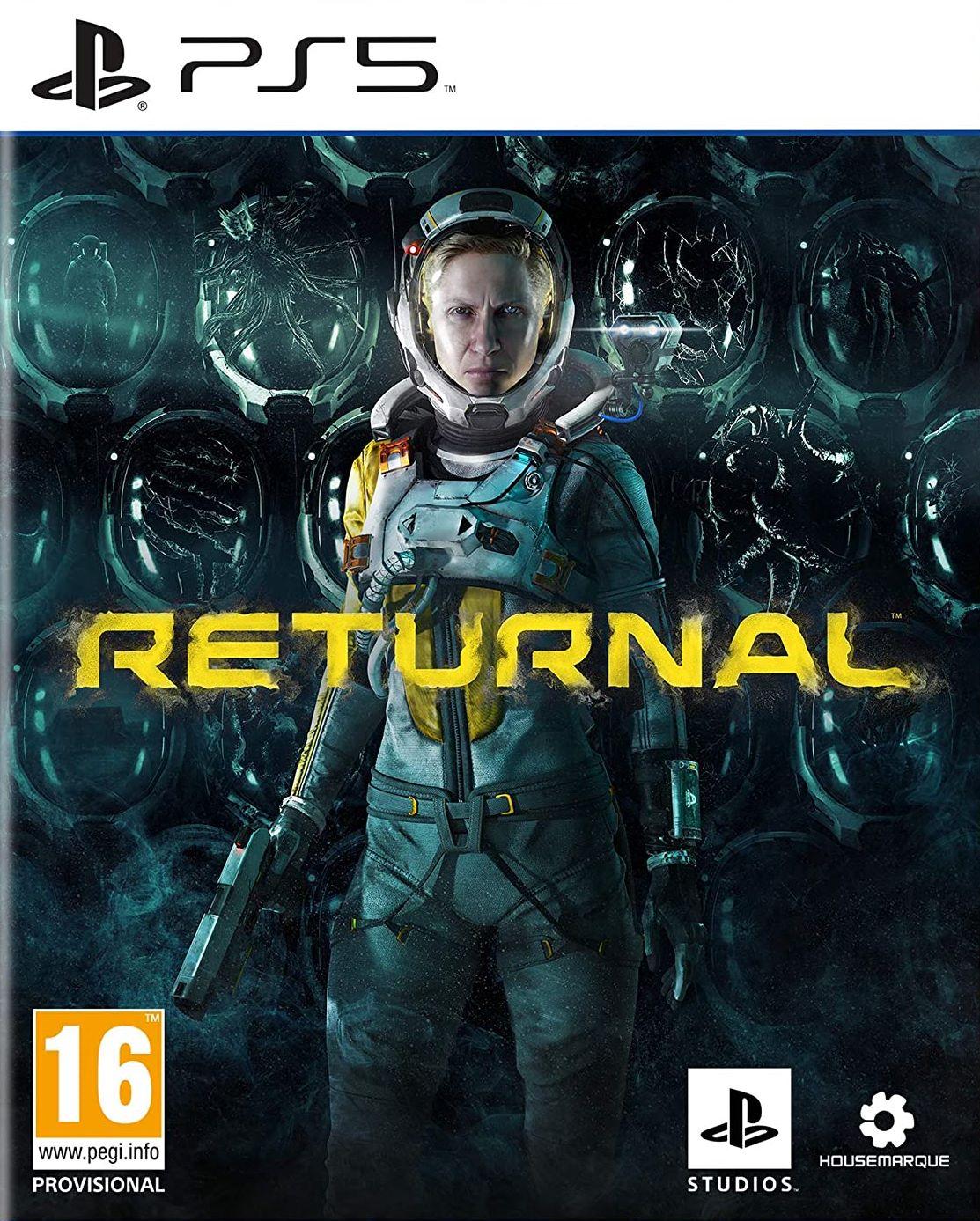 Returnal - PS5  - Joy Games