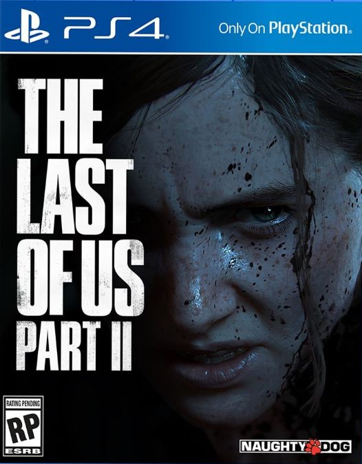 The Last of Us Part II - PS4  - Joy Games