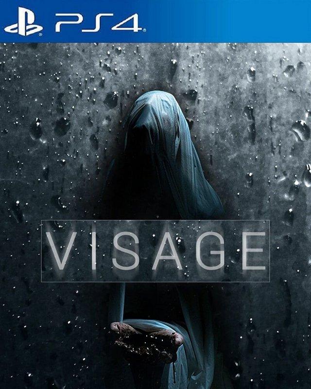Visage - PS4  - Joy Games