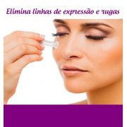 Kit Ventosas  para massagem Facial