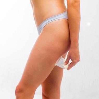 Ventosa para massagem modeladora / Grande