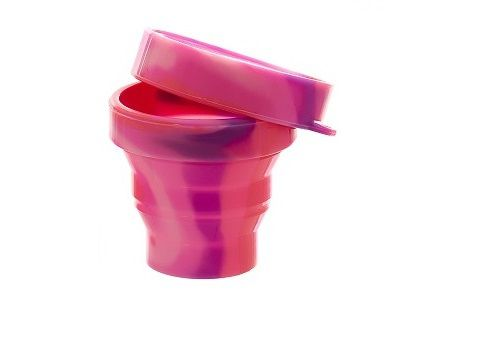 Copo Esterilizador Pink Love