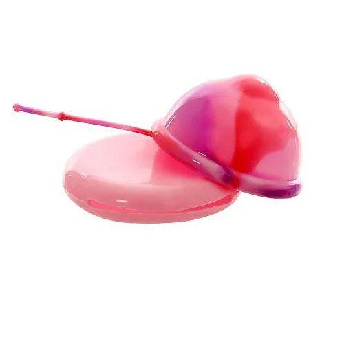 Disco Menstrual Unique M Pink Love 55ml