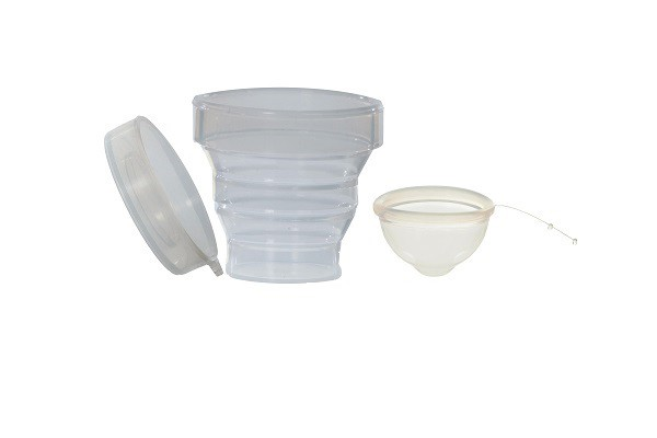 Kit Unique (Esterilizador Transparente  + 1 Unique + 1 Unique Brinde )