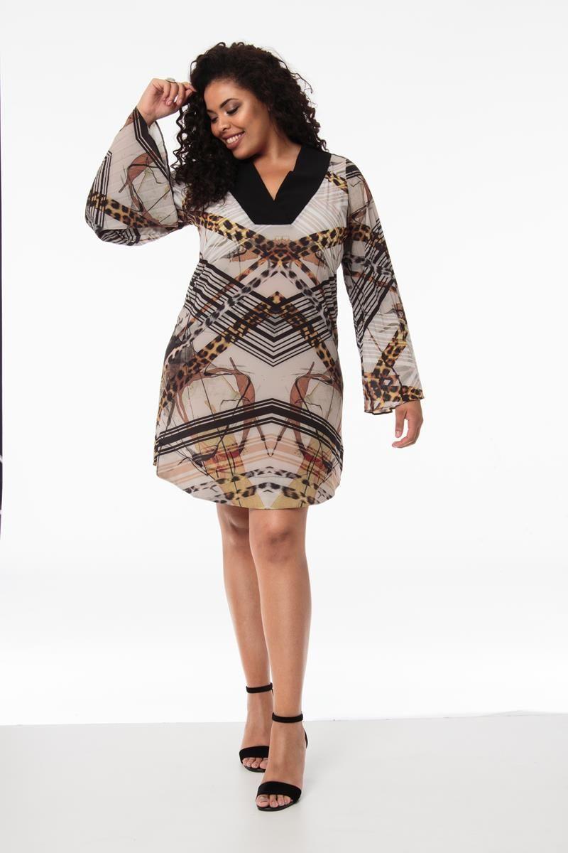 Vestido Nubia