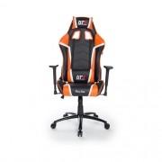 Cadeira Gaming DT3 Sports Modena Black Orange 10503-9