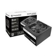 Fonte Thermaltake 500W 80 Plus Smart Series PS-SPD-0500NPCWBZ-W