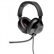 Headset Gamer JBL Quantum 200 P2/P3 JBLQUANTUM200BLK