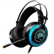 Headset Gamer K-Mex ARS930 RGB