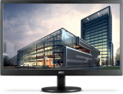 MONITOR LED 21.5P E2270SWHEN FULL HD HDMI AOC