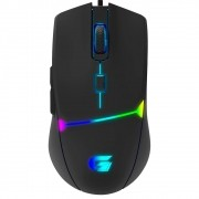 Mouse Gamer Fortrek Crusader 7.2K USB RGB 70526