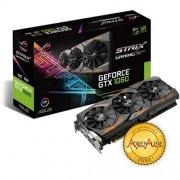 Placa de vídeo VGA Asus GTX 1060 Strix Gaming 6Gb GDDR5 195Bits STRIX-GTX1060-O6G-GAMING