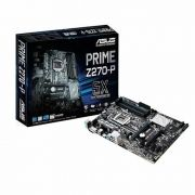 Placa Mãe 1151 Intel Asus Prime Z270-P DDR4 90MB0SY0-M0AAY0