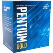 PROCESSADOR 1151 PENTIUM GOLD G5420 3.8GHZ 4MB 2/4 BX80684G5420 INTEL