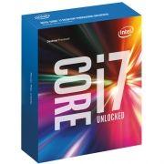 Processador Intel Core i7-6700K 4.0GHz 8MB, Skylake LGA 1151 BX80662I76700K