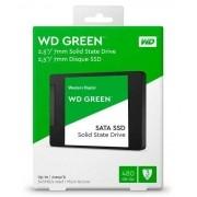SSD 2.5 SATA3 480GB WD GREEN WDS480G2G0A WESTERN DIGITAL
