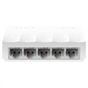 Switch TP-Link 5 Portas LS1005 Fast