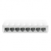 SWITCH REDE 8 PORTAS FAST LS1008 TP-LINK