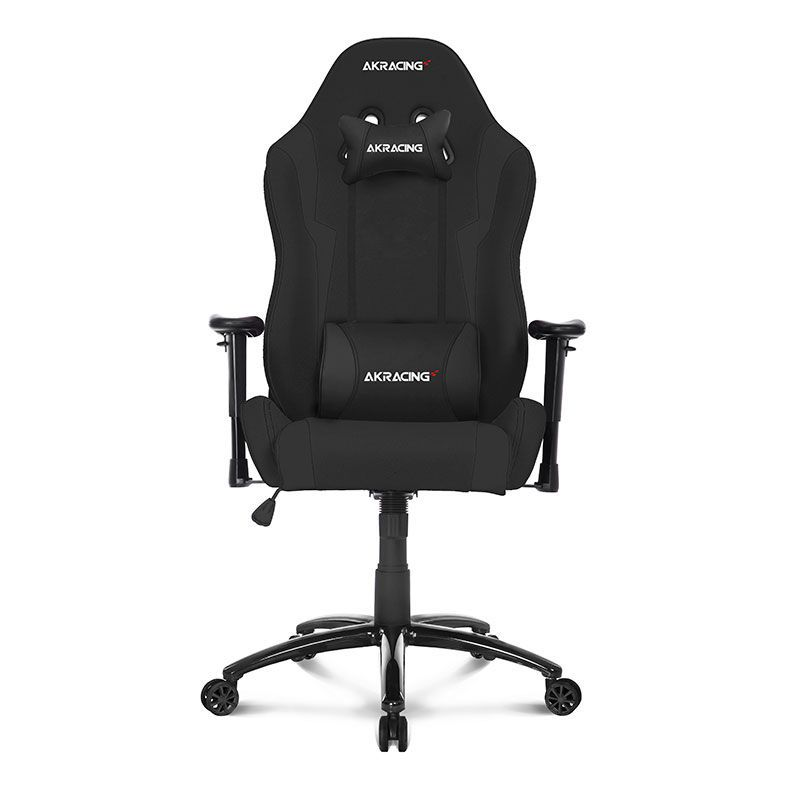 Cadeira Gamer AKRacing Wolf Black 10250-8