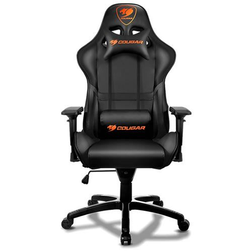 Cadeira Gamer Cougar Armor Black