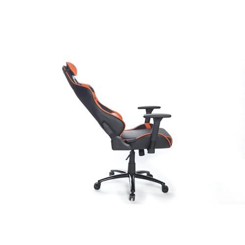 Cadeira Gamer DT3 Sports Mizano Black Orange 10499-3